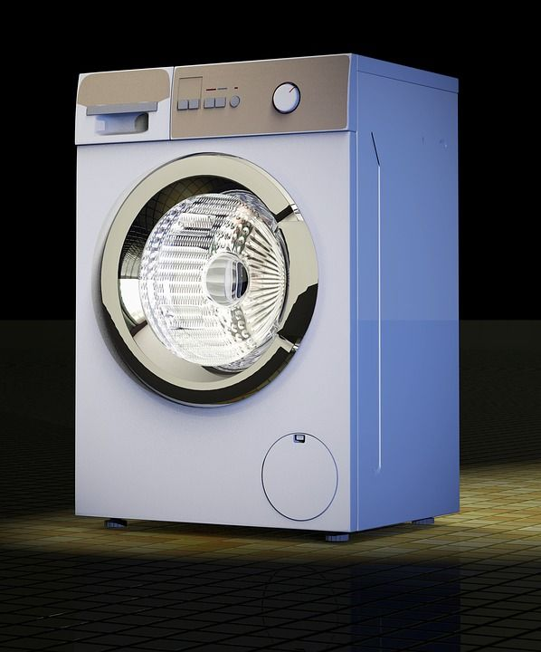 Recogida de electrodomésticos