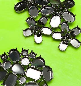 BAÑO BLACK PLATTING: Productos de Acabados Ortiz, S.L.