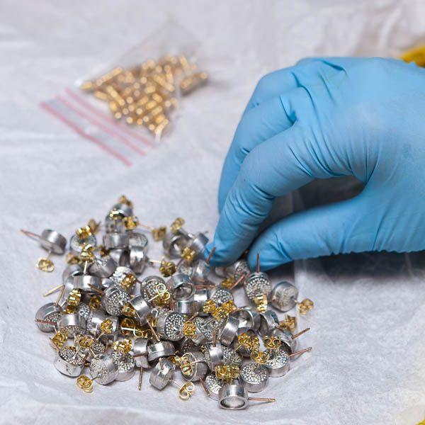 Reparación de joyas en Badalona