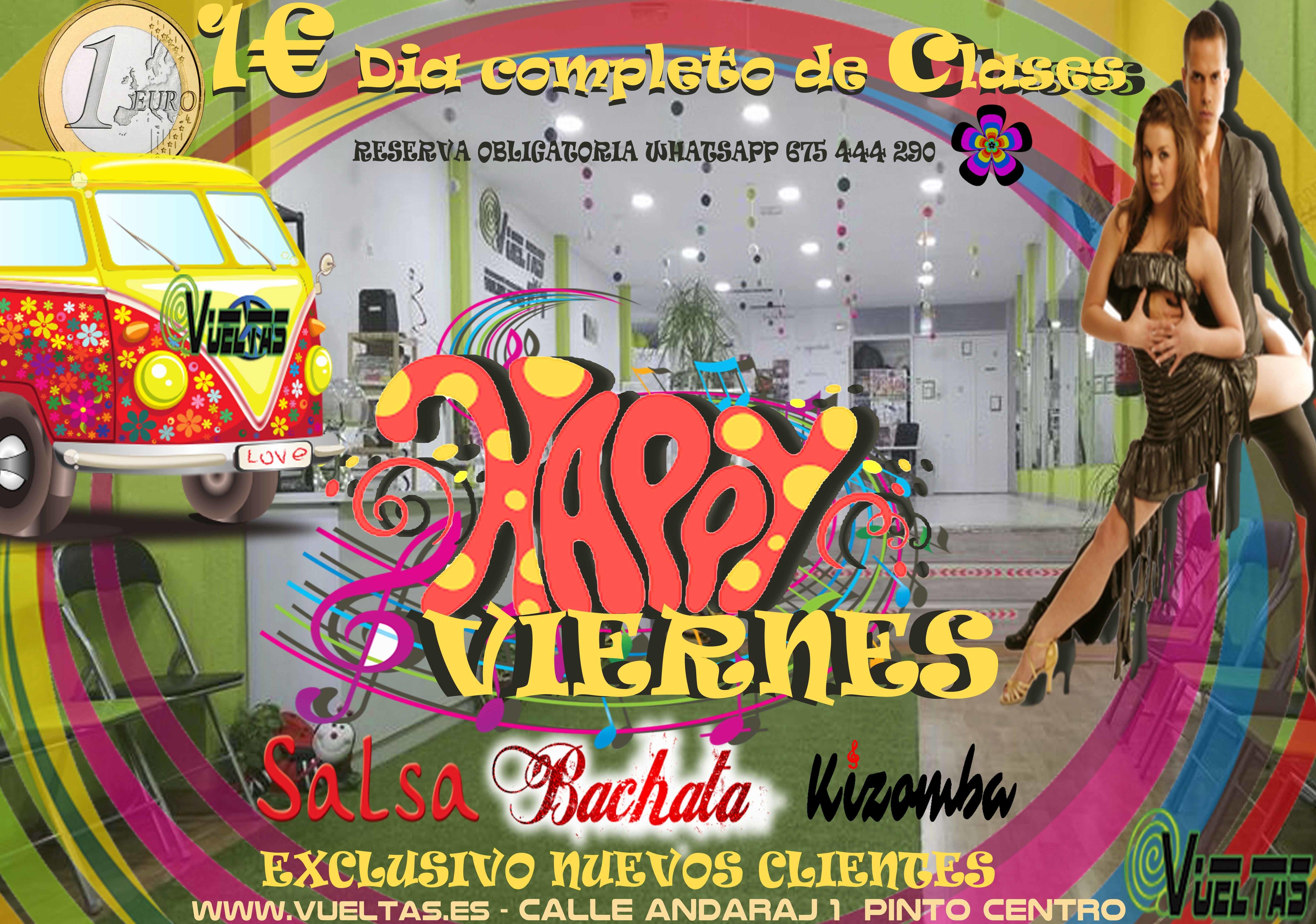 0da0251ed05c Foto 40 de Academia de baile en   Escuela de Baile Vueltas
