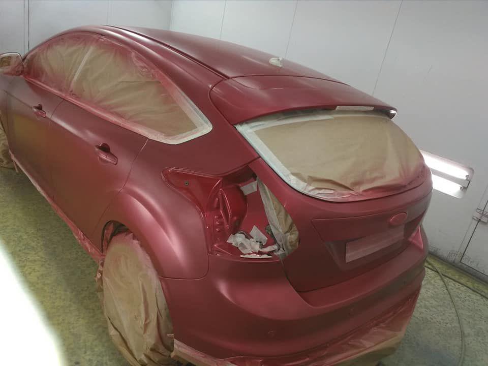 Tu coche como nuevo en Badajoz