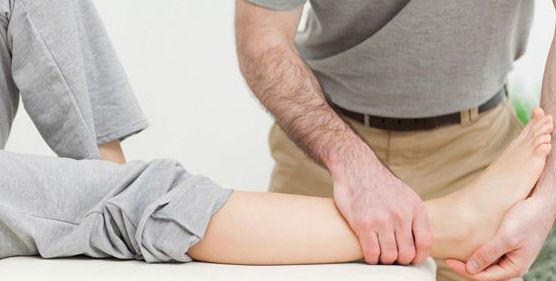 Fisioterapia deportiva en Alcorcón