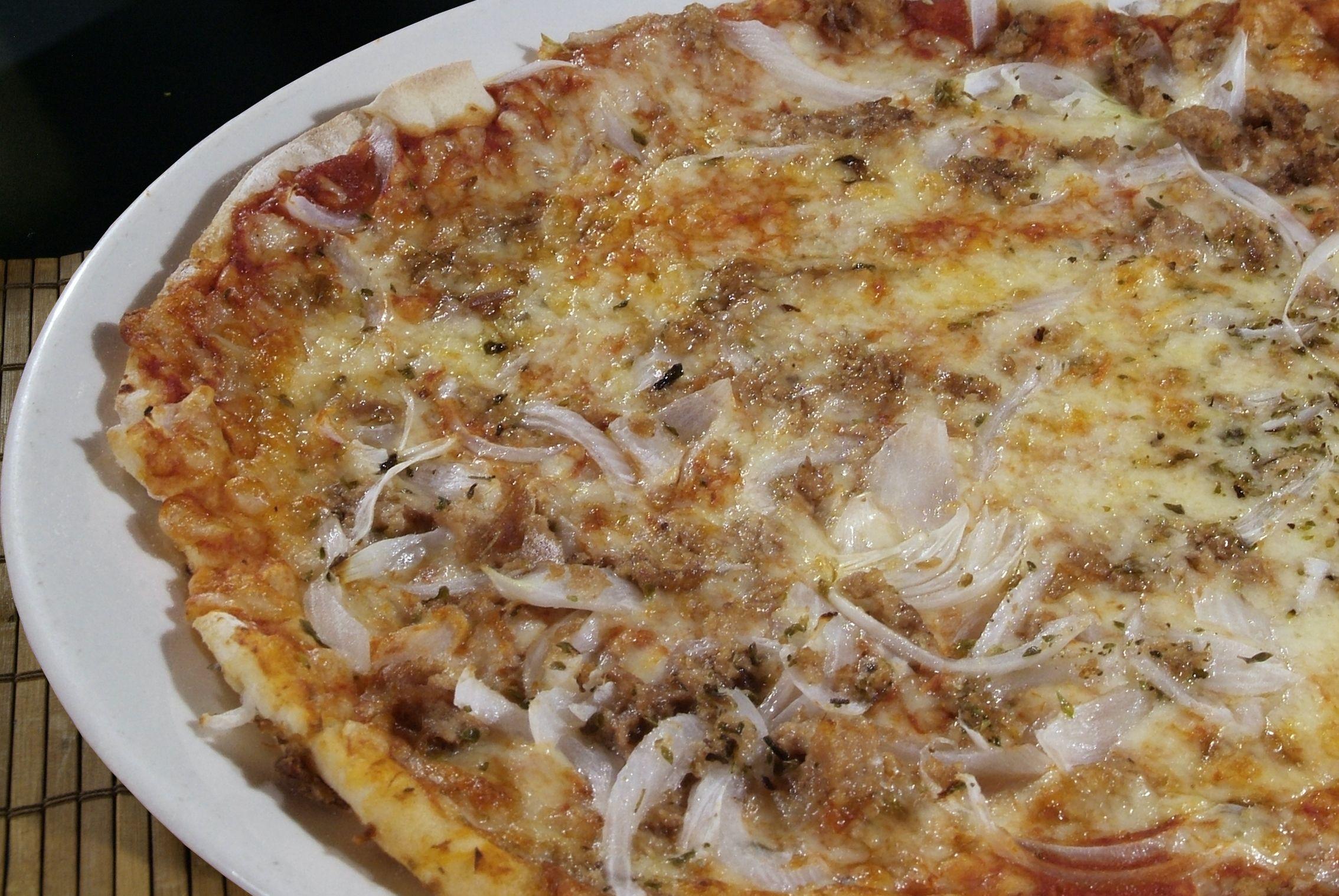 Pizza Sette Mari