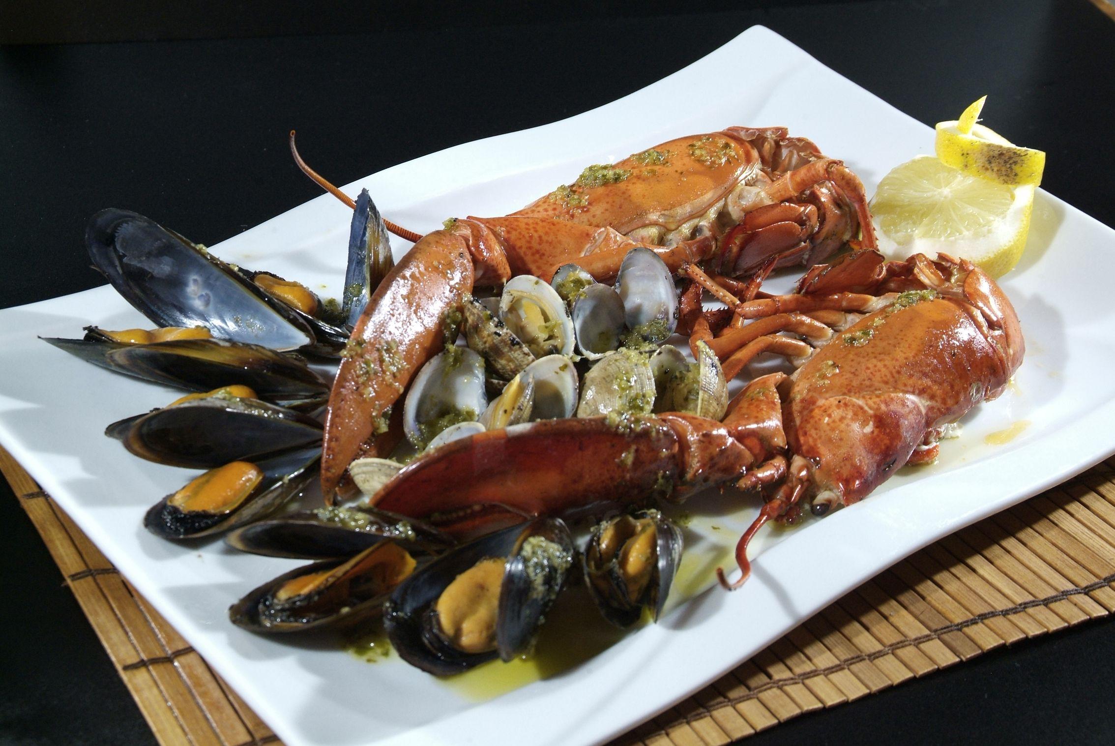 Llamantol en Lorret de Mar - Restaurante Cantarradas