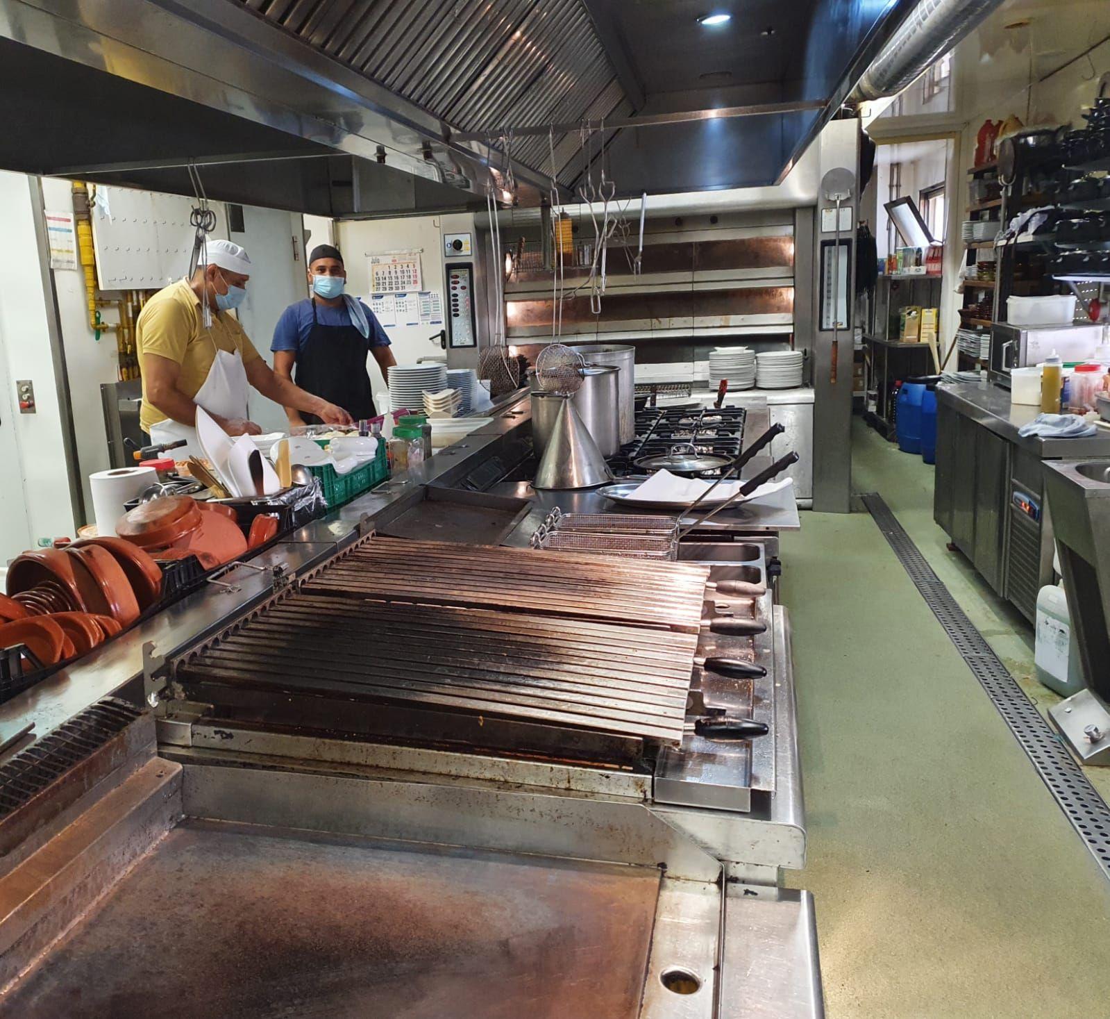 Cocina Tarradas