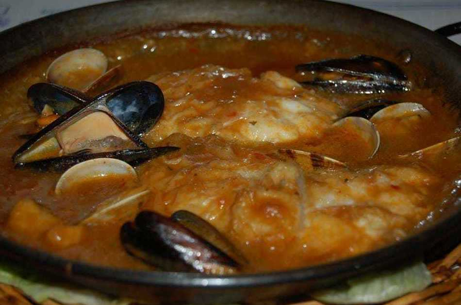 Foto 7 de Restaurante de cocina tradicional en Gerona en Lloret de Mar | Cantarradas