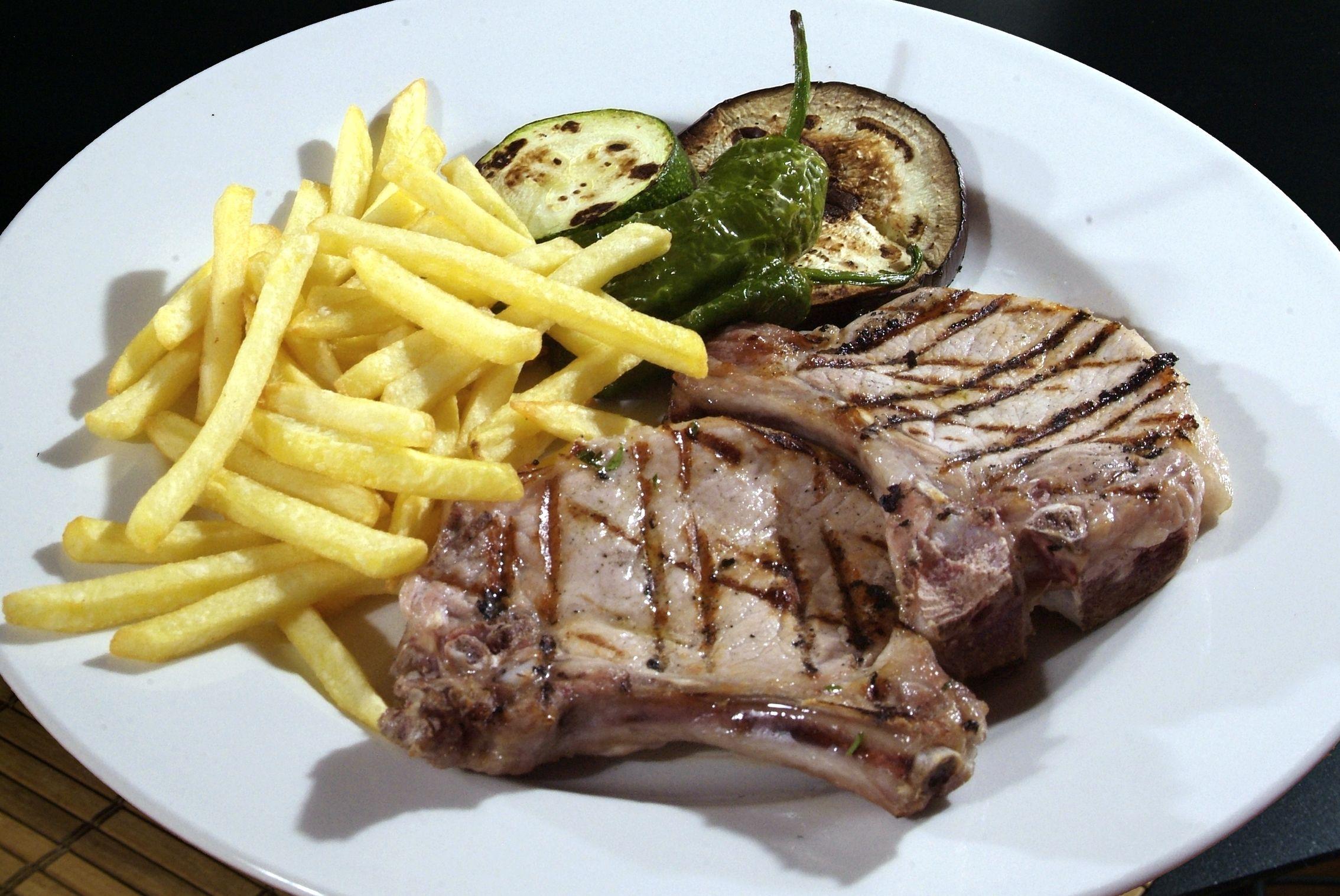 Foto 37 de Restaurante de cocina tradicional en Gerona en Lloret de Mar | Cantarradas