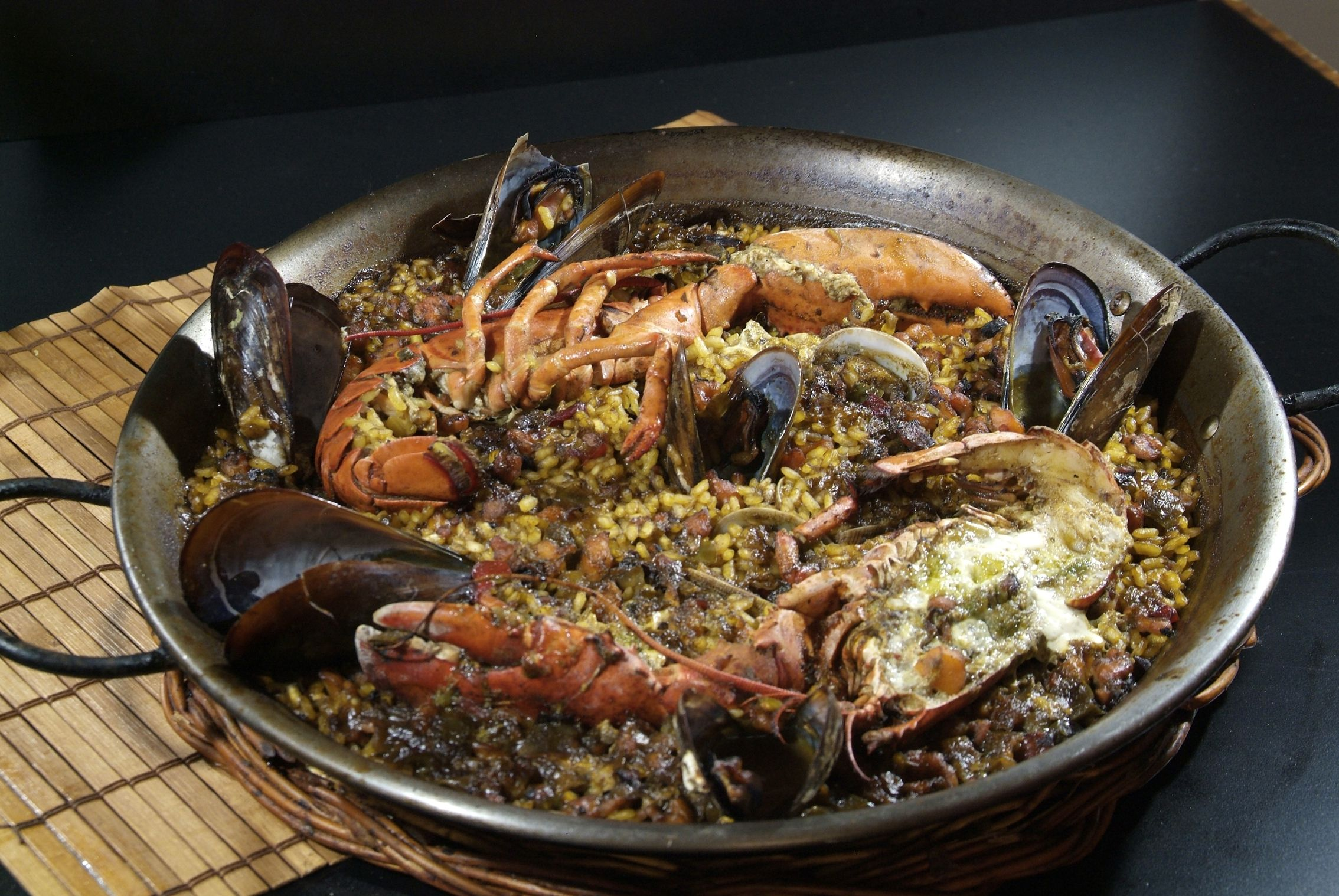 Foto 47 de Restaurante de cocina tradicional en Gerona en Lloret de Mar | Cantarradas