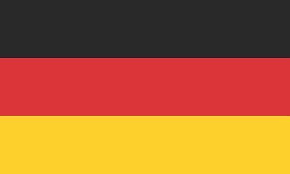 Carta en Alemán