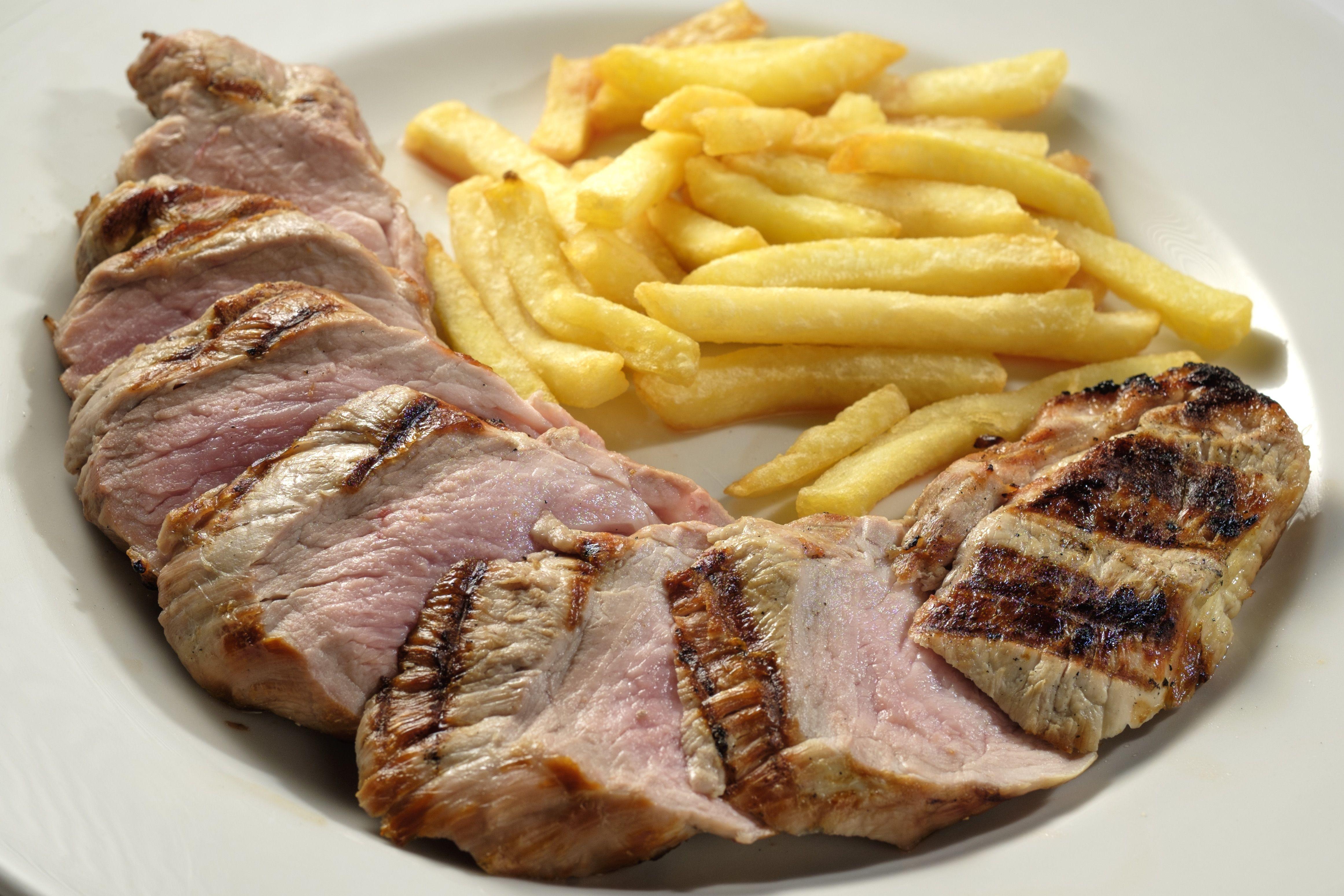 Foto 6 de Restaurante de cocina tradicional en Gerona en Lloret de Mar | Cantarradas