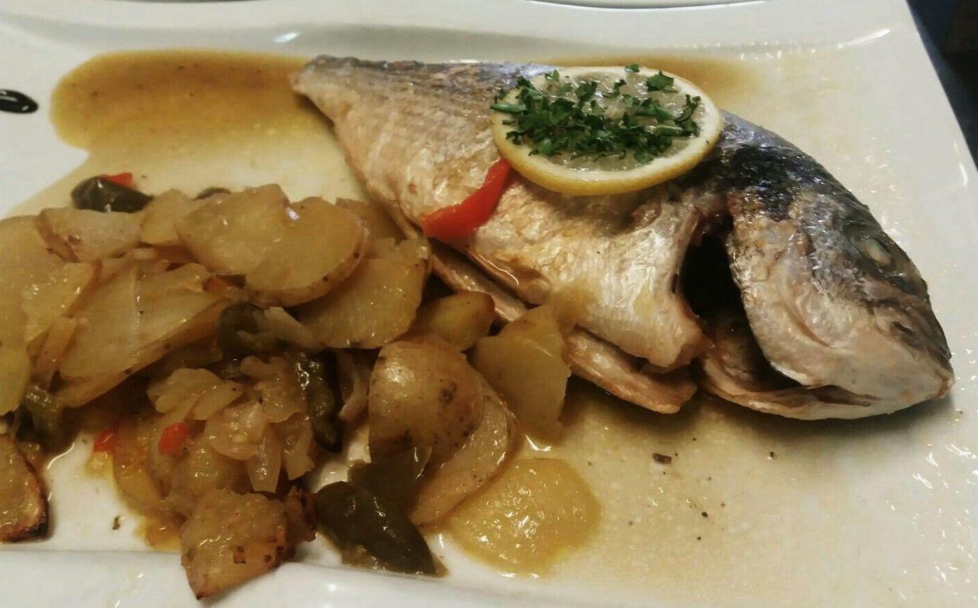 Foto 93 de Restaurante de cocina tradicional en Gerona en Lloret de Mar | Cantarradas