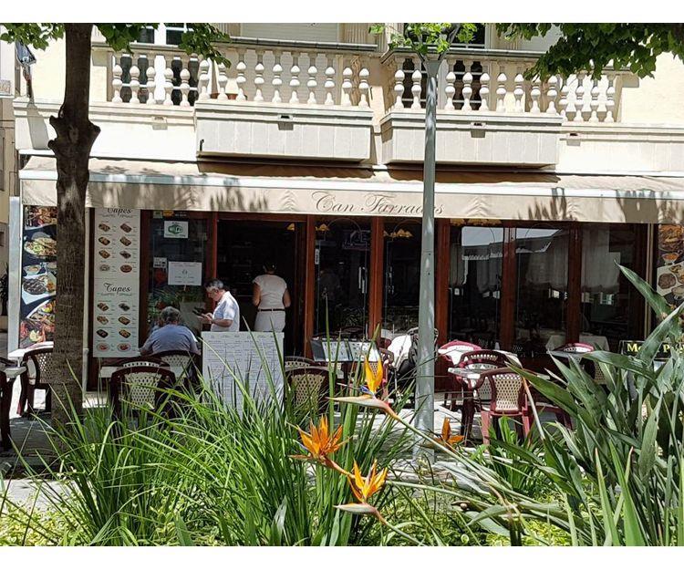 El mejor restaurante en Lloret de Mar