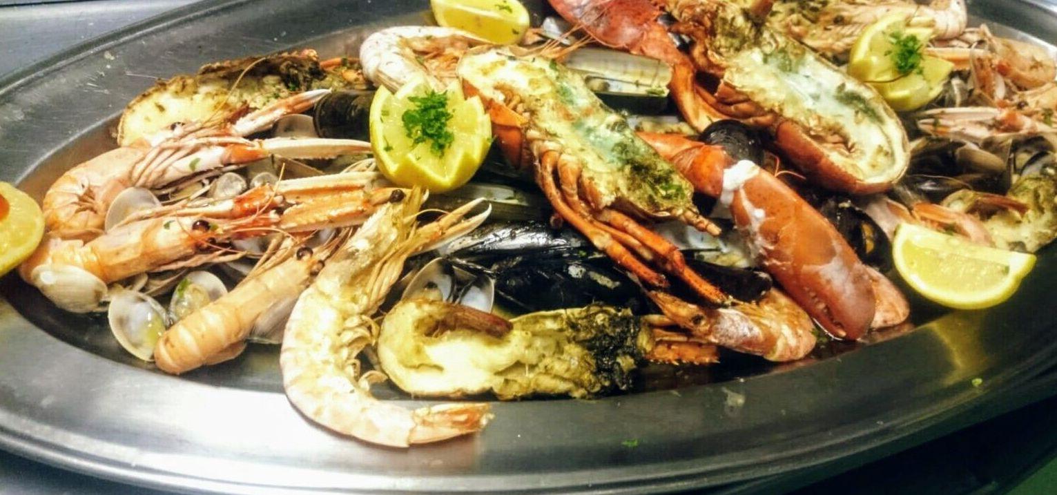 Foto 3 de Restaurante de cocina tradicional en Gerona en Lloret de Mar | Cantarradas