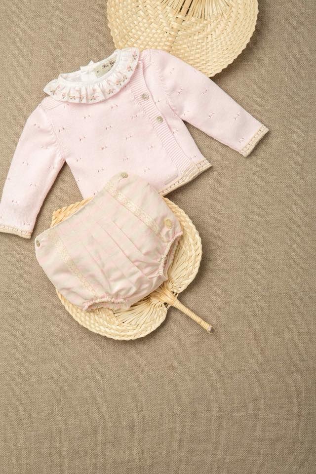 Ropa de bebé en Aguadulce