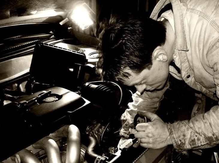 Reparación : Servicios de Dj Motors