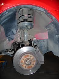 Instalación amortiguadores: Servicios de Dj Motors