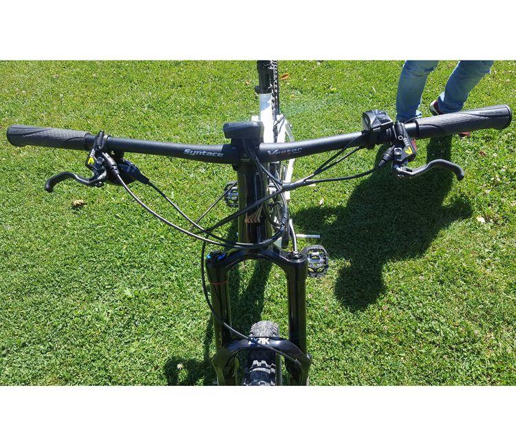 Bicicletas en Lleida