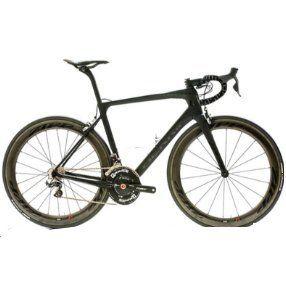 Modelo Belador BR Evo: Bicicletas y marcas de Power Bike Cycling