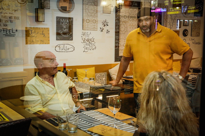 Foto 104 de Cocina internacional en  | El Fogón