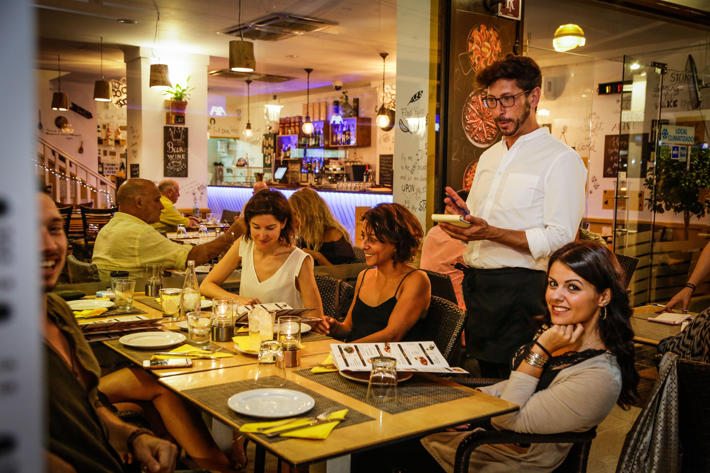 Foto 59 de Cocina internacional en  | El Fogón