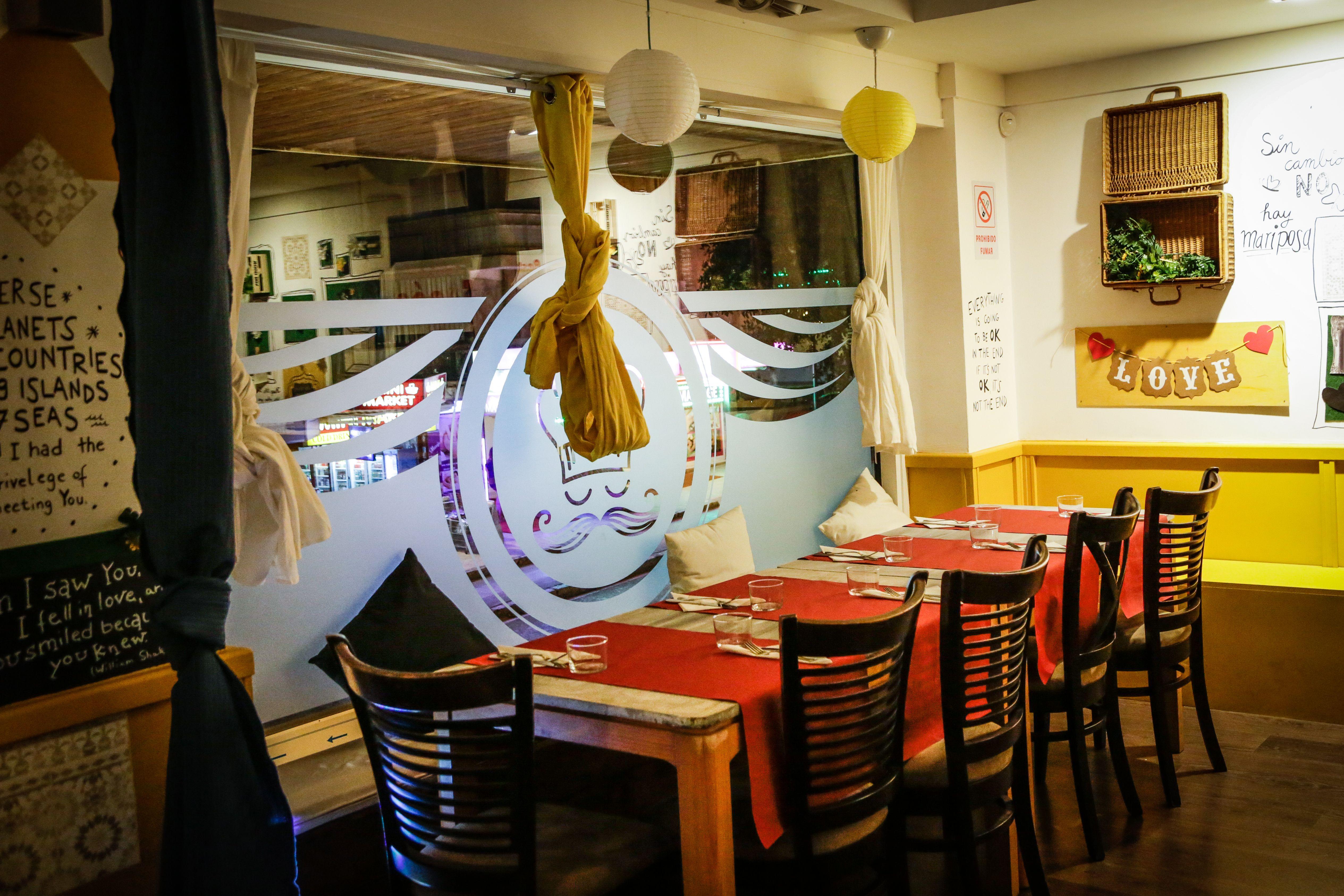 Foto 66 de Cocina internacional en  | El Fogón