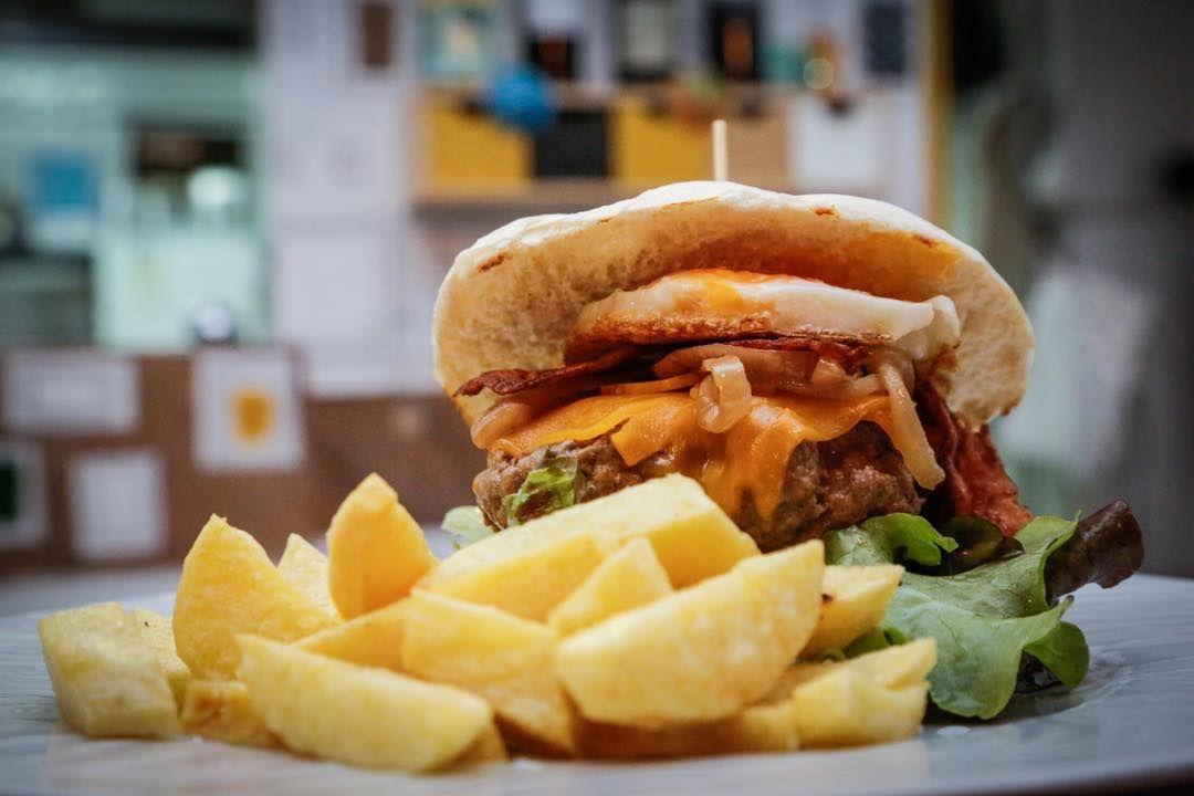 Foto 14 de Cocina internacional en  | El Fogón
