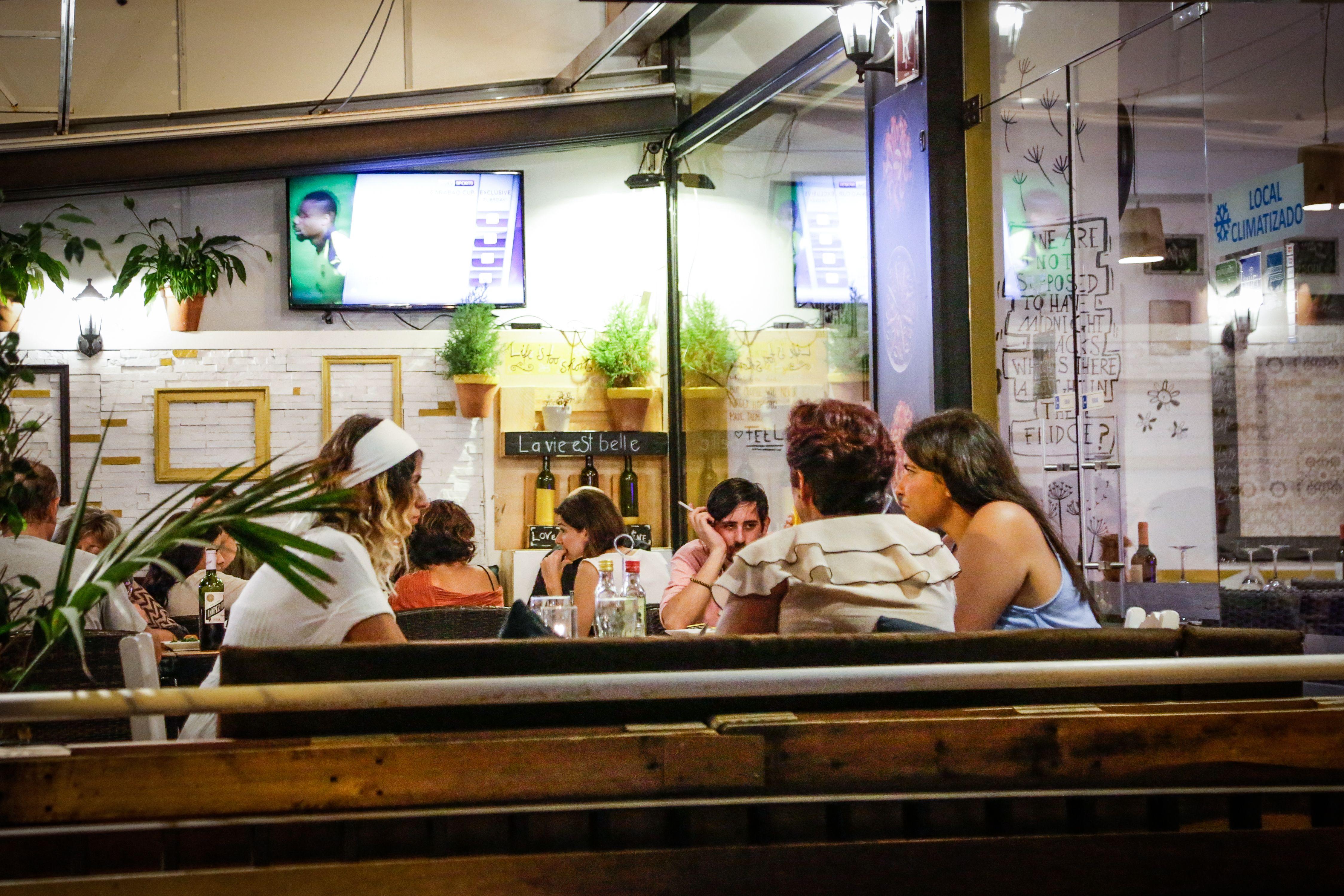 Foto 56 de International kitchen en  | El Fogón