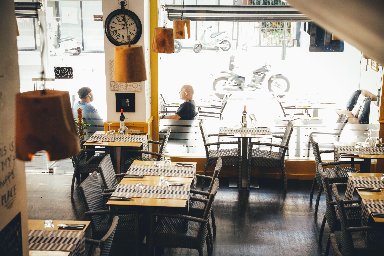 Foto 30 de International kitchen en  | El Fogón
