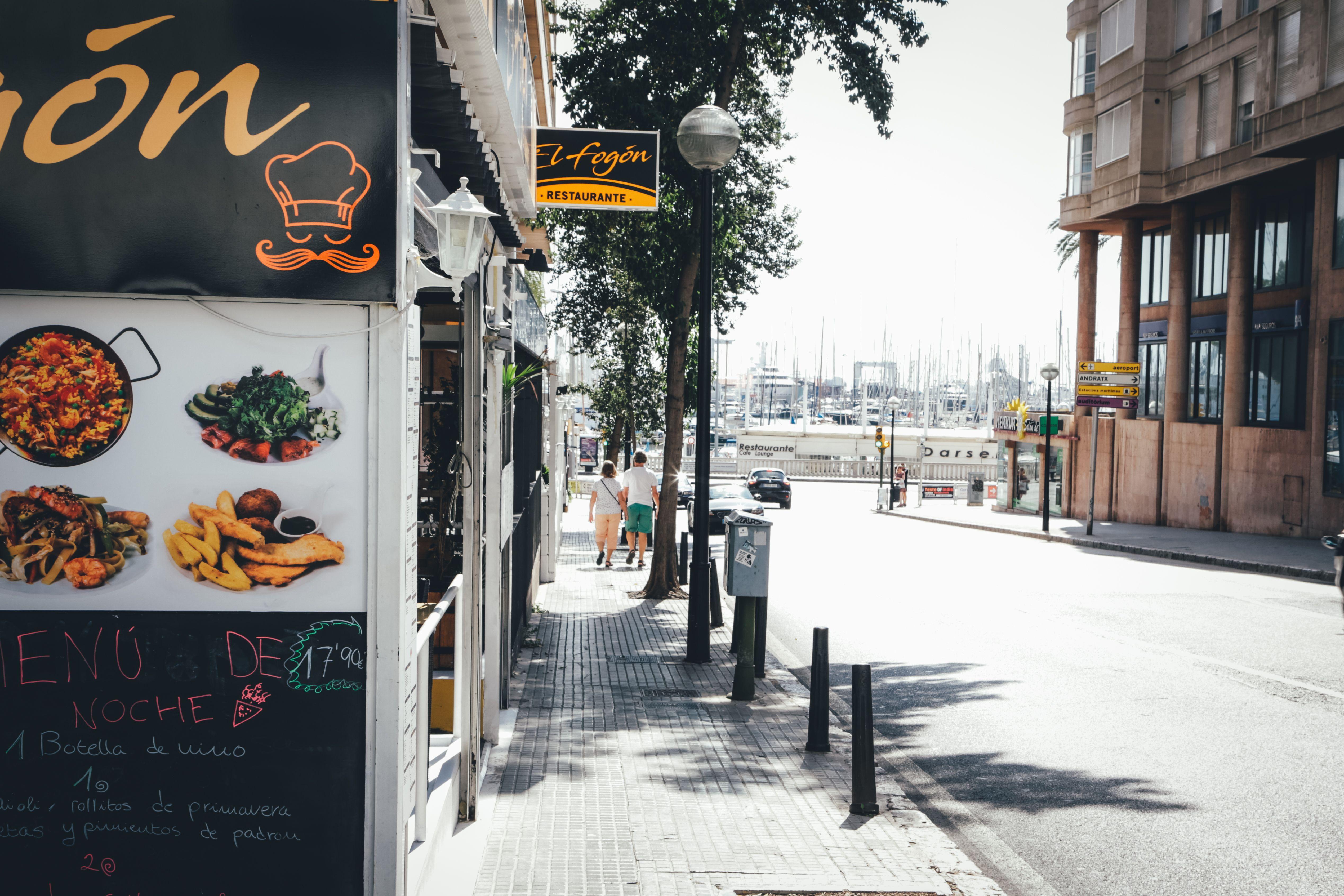 Foto 47 de Cocina internacional en  | El Fogón