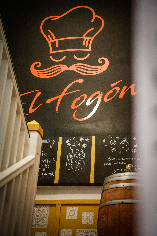 Foto 73 de Cocina internacional en  | El Fogón