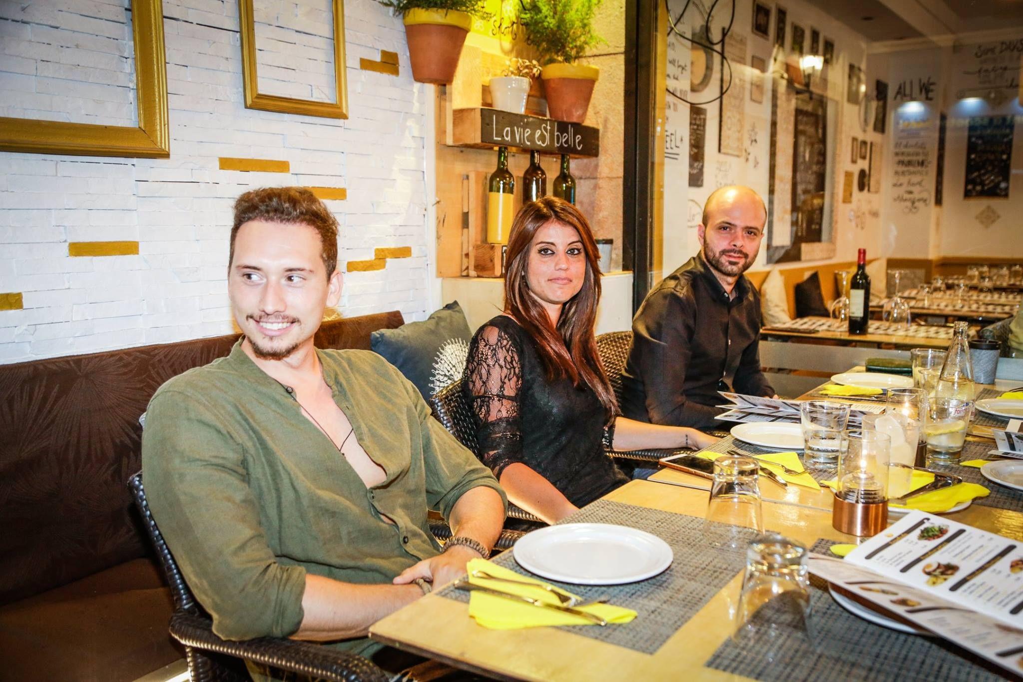 Foto 6 de Cocina internacional en  | El Fogón