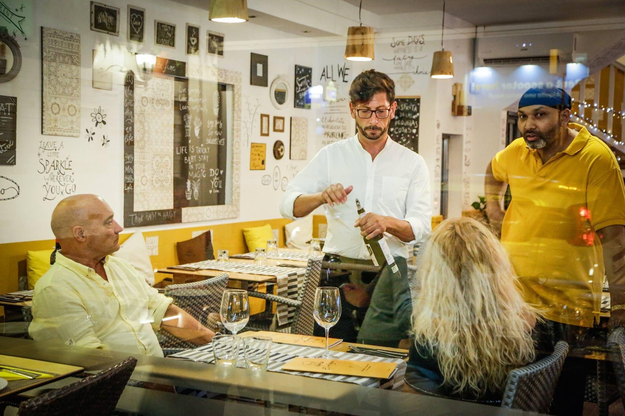 Foto 8 de Cocina internacional en  | El Fogón