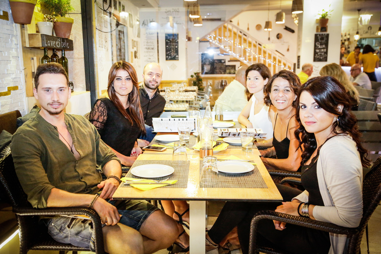 Foto 57 de Cocina internacional en  | El Fogón