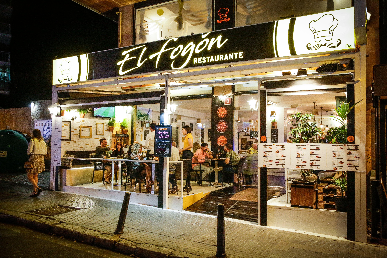 Foto 50 de Cocina internacional en  | El Fogón