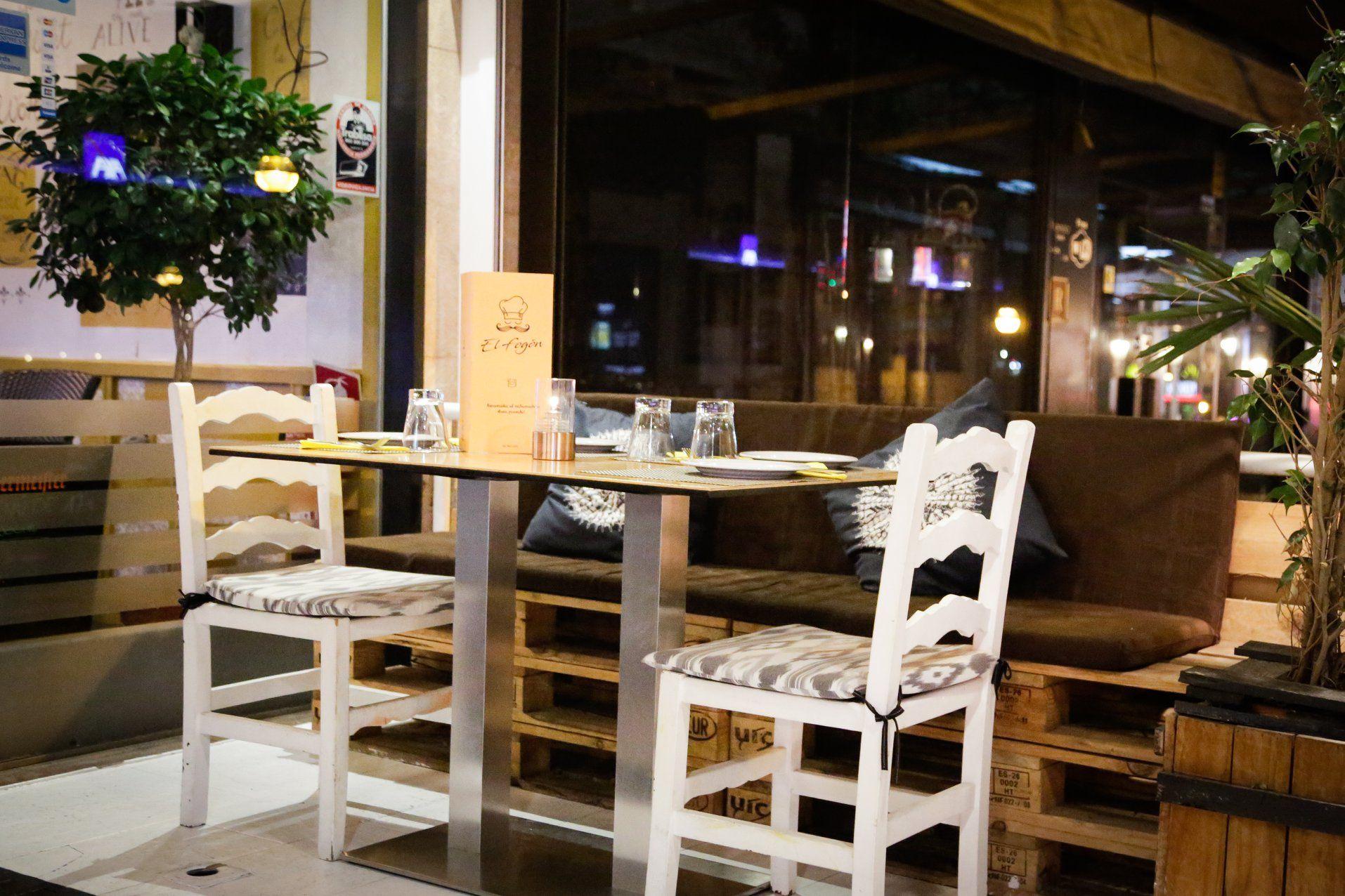 Foto 2 de International kitchen en  | El Fogón