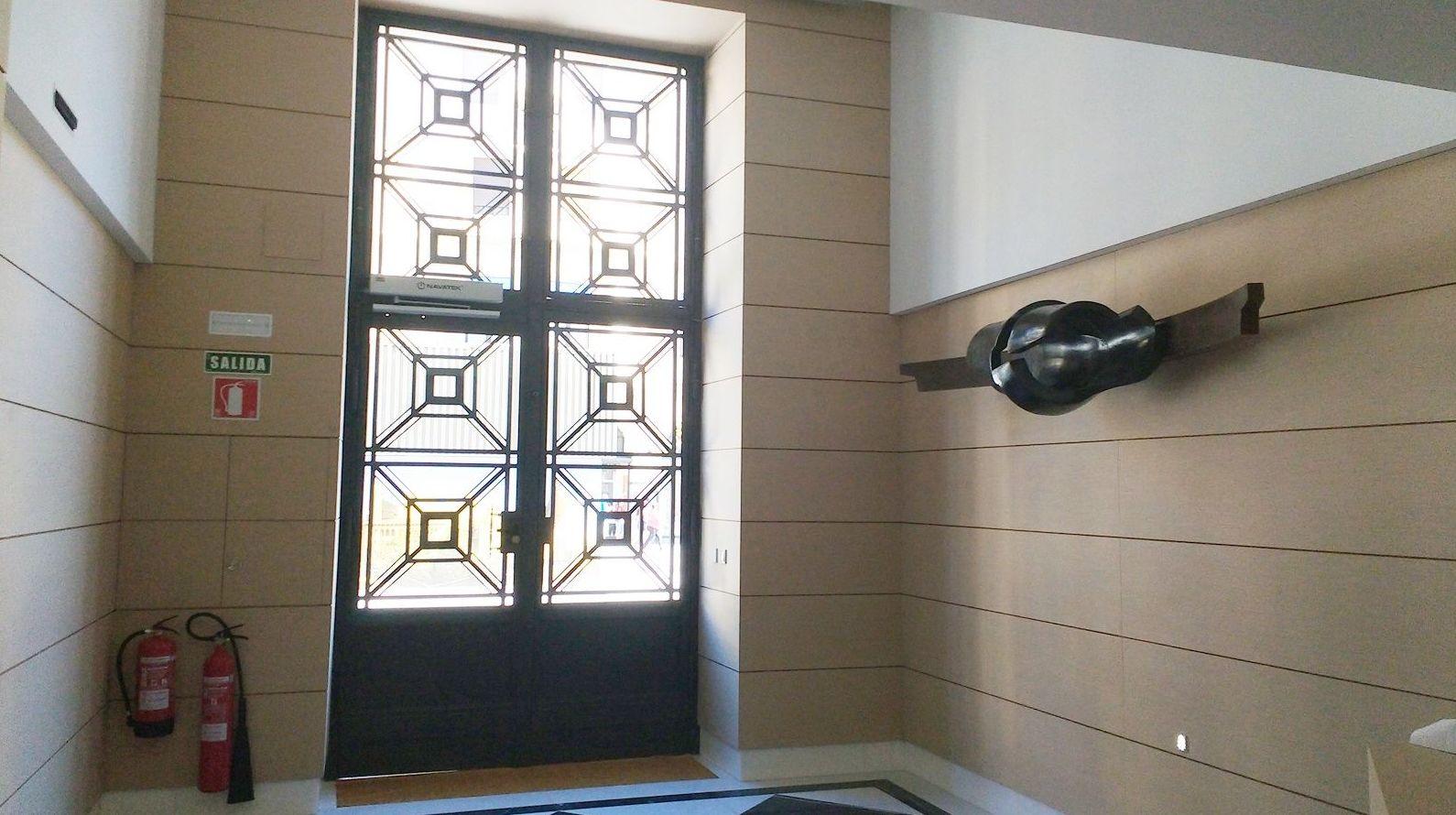puertas portal automaticas navarra navatek