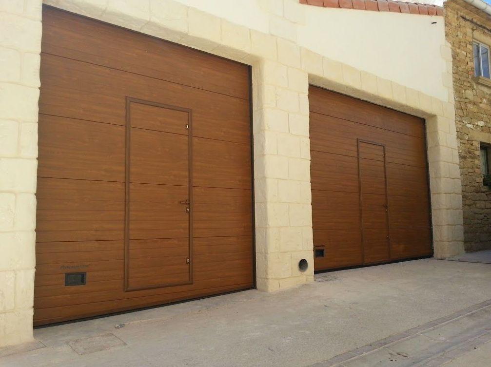 Foto 41 de Puertas automáticas en Galar | Navatek Puertas Automáticas, S.L.
