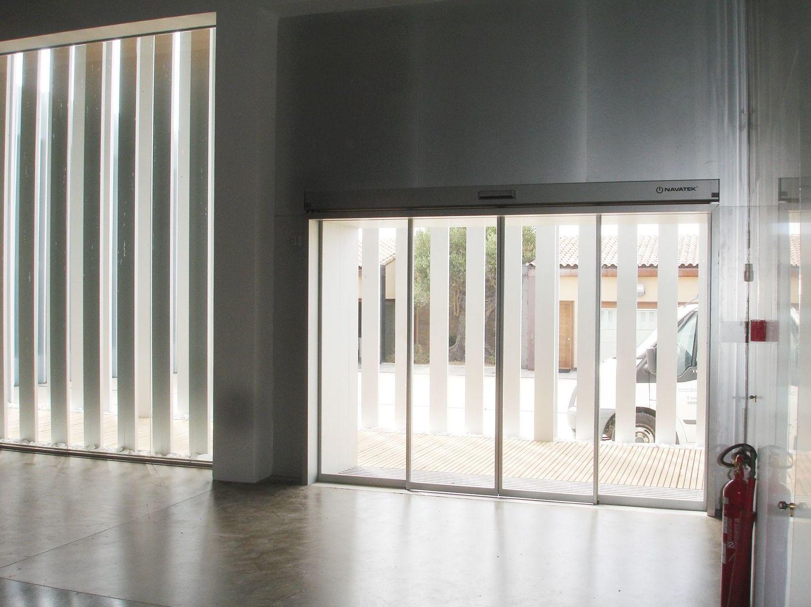 Foto 120 de Puertas automáticas en Olite | Navatek Puertas Automáticas SL