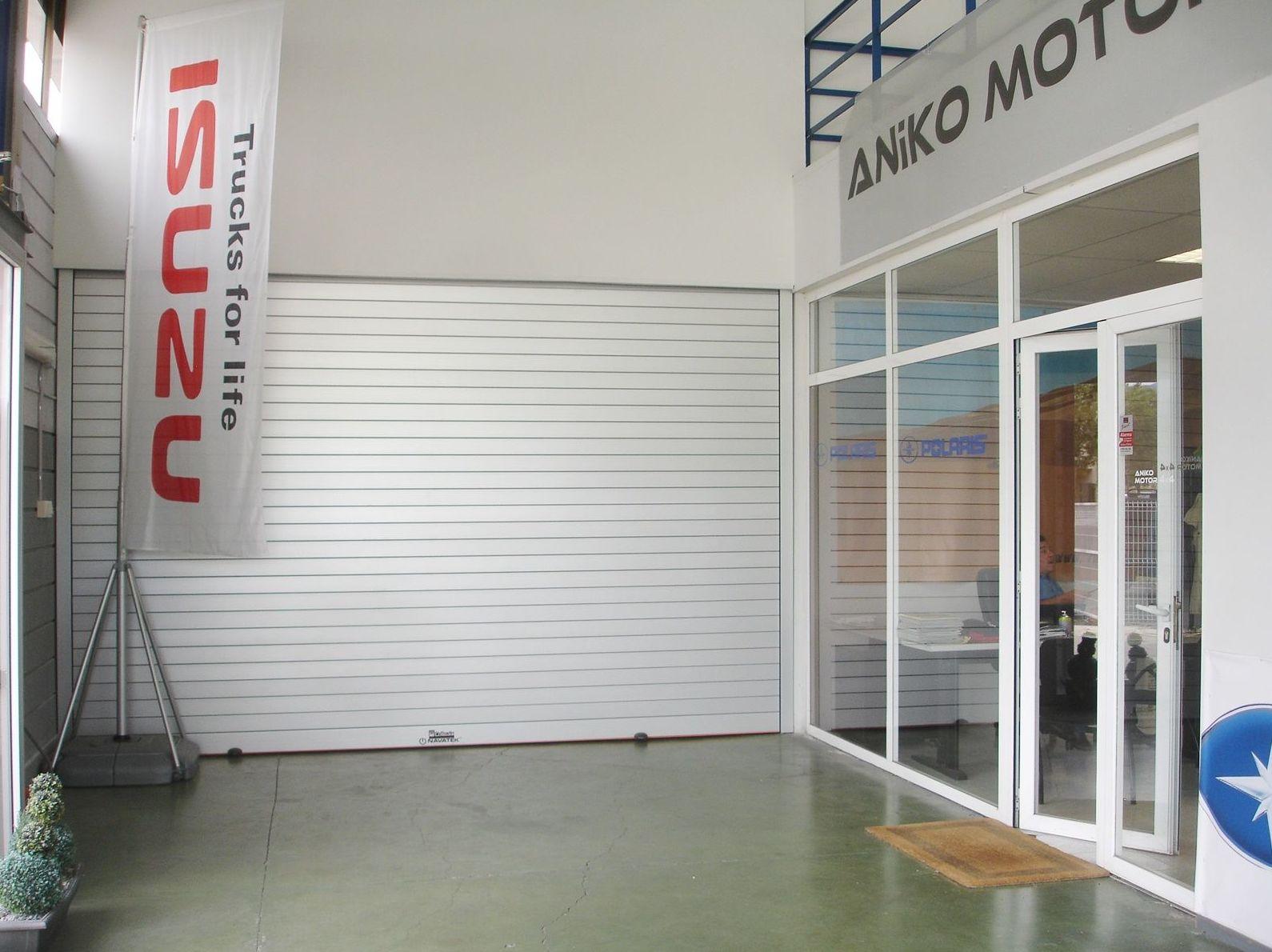 Foto 124 de Puertas automáticas en Olite | Navatek Puertas Automáticas SL
