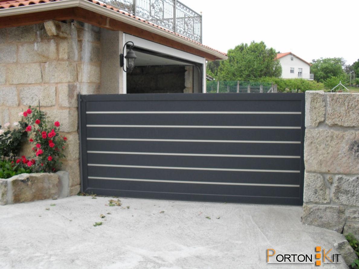 Foto 84 de Puertas automáticas en Olite | Navatek Puertas Automáticas SL