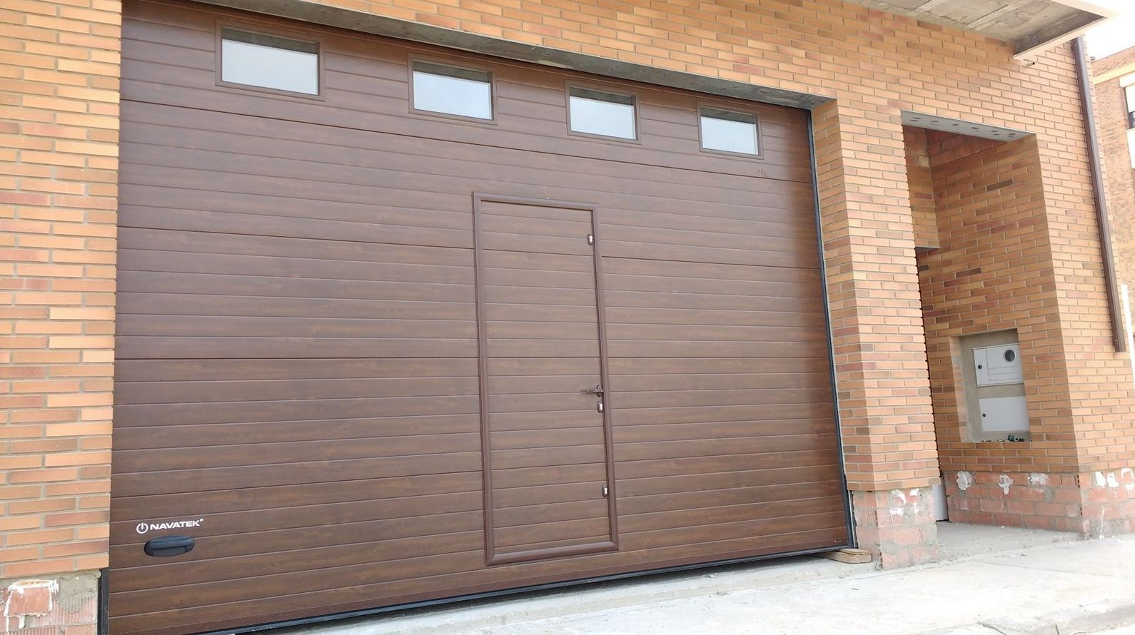 Foto 131 de Puertas automáticas en Galar | Navatek Puertas Automáticas, S.L.