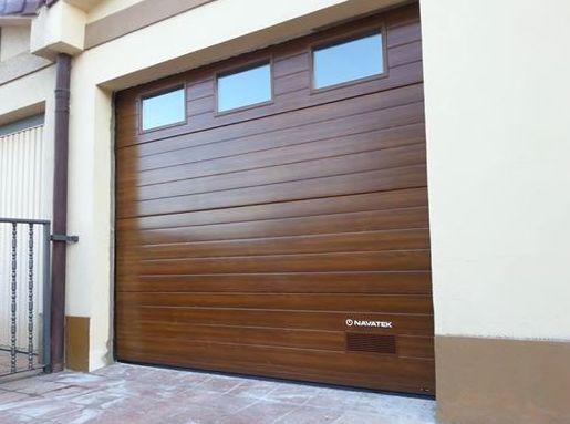 puertas pamplona