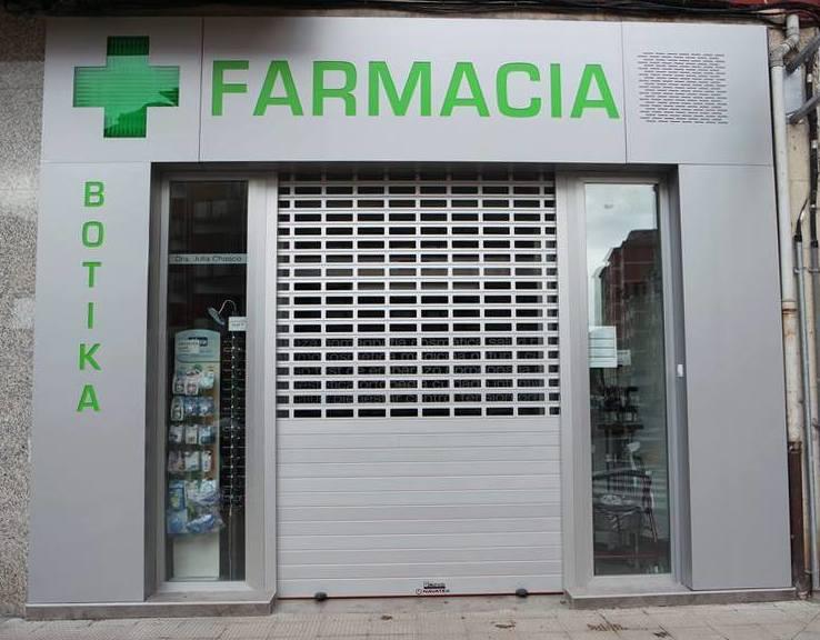 Foto 45 de Puertas automáticas en Galar | Navatek Puertas Automáticas, S.L.