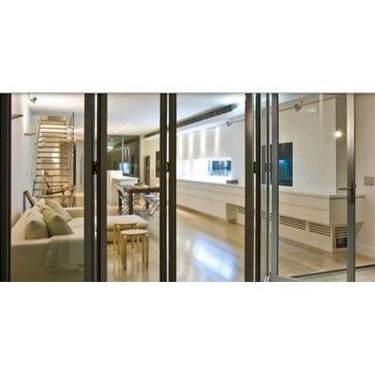 Residencial interior y exterior: Productos y Servicios de Aluminios Gamero