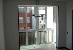 Cerramiento de terrazas en aluminio