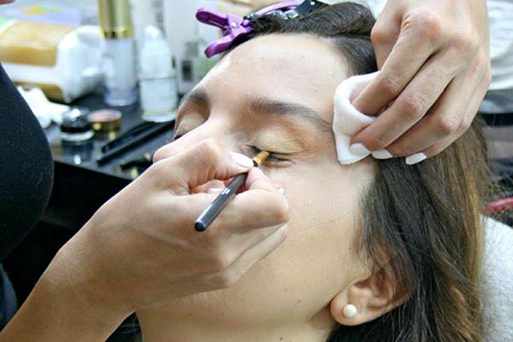 Maquillaje para novias en Ibiza