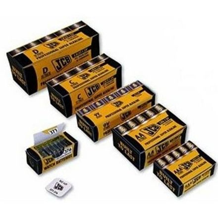Professional Alkaline: Productos de Jesfeltom, S. L.