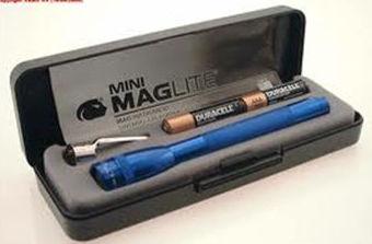 Venta y distribución de linternas Maglite
