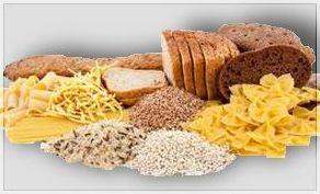 Cereales, harinas y pastas: Productos de Natur Sandoval
