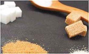 Edulcorante y sal: Productos de Natur Sandoval
